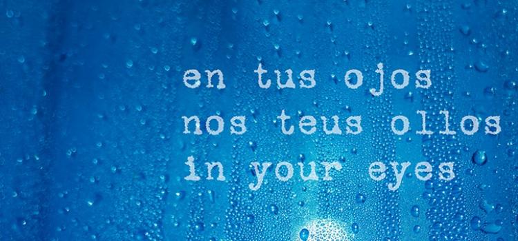 Exposición solidaria «En tus ojos – Nos teus ollos – In your eyes»