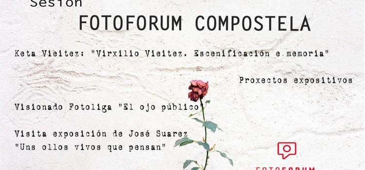 Sesión Fotoforum Noviembre 2015