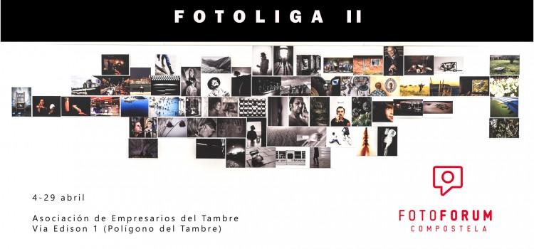 Exposición Fotoliga II