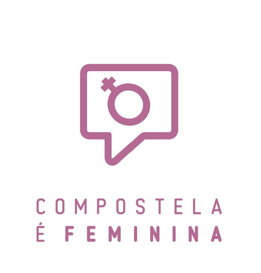 Compostela é Feminina