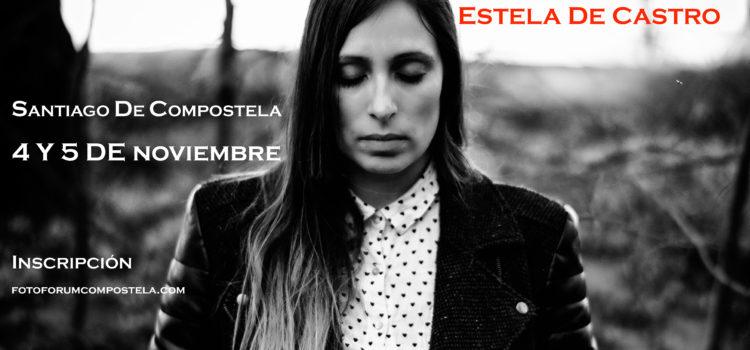 Taller de retrato Estela de Castro
