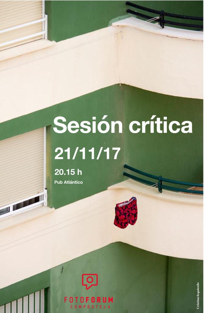 Sesión Critica NOV 17