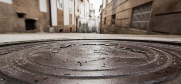 Fotografiando Compostela