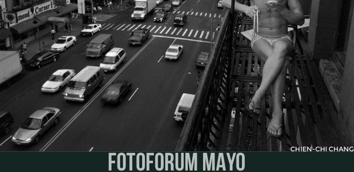 Sesión Fotoforum 29 Mayo 2018