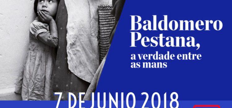 Visita Guiada Exposición Baldomero Pestana.  Actividad Completa.