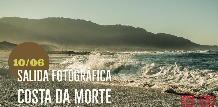 Salida fotográfica Cabo Vilán. 10/06/2108… BUS COMPLETO