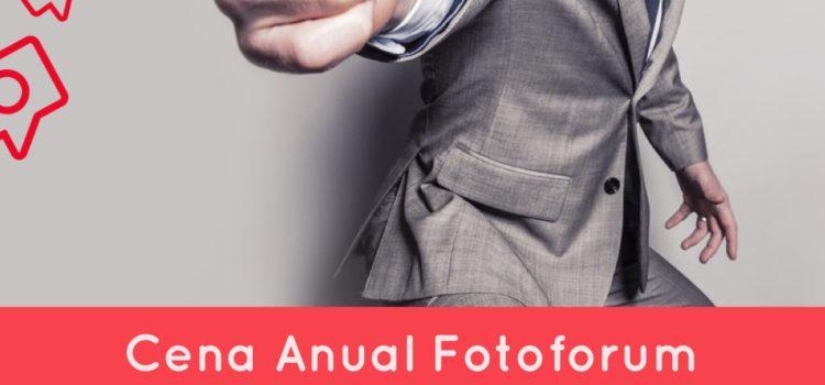 Cena Anual Fotoforum 08/02/2019