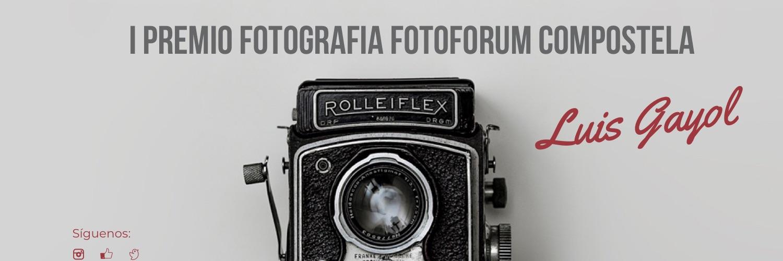 I Premio Fotografia Fotofoforum Compostela