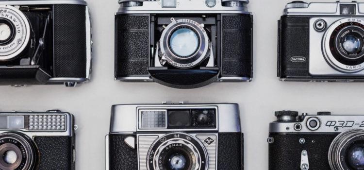 Taller de Iniciación fotografía estenopeica